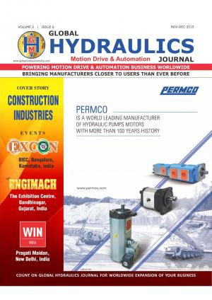 GLOBAL HYDRAULICS MDA JOURNAL Vol. 2 Issue 6