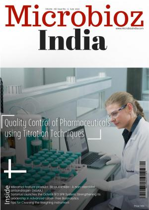 Microbioz India - Read on ipad, iphone, smart phone and tablets.