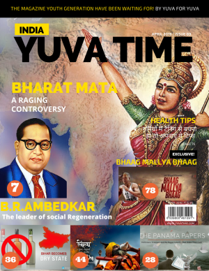 Yuva Time - Read on ipad, iphone, smart phone and tablets.