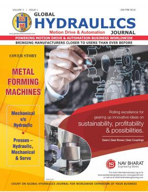 GLOBAL HYDRAULICS MDA JOURNAL Vol. 3 Issue 1