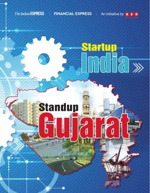 Start up India - Start up Gujarat