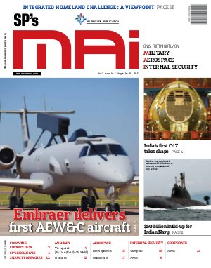 SP's MAI - Read on ipad, iphone, smart phone and tablets.