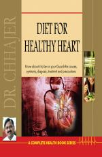 Diet for Healthy Heart - Read on ipad, iphone, smart phone and tablets