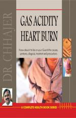 Gas, Acidity & Heartburn - Read on ipad, iphone, smart phone and tablets