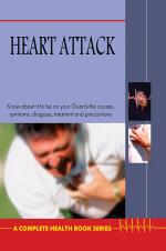Heart Attack - Read on ipad, iphone, smart phone and tablets