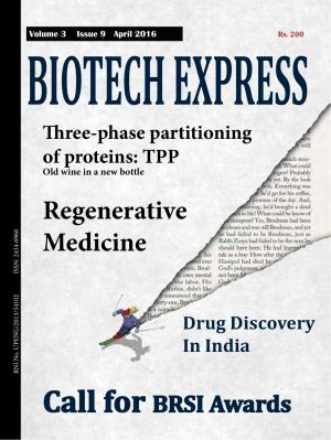 BIOTECH EXPRESS - Read on ipad, iphone, smart phone and tablets.