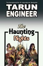 The Haunting Nights!... - Read on ipad, iphone, smart phone and tablets