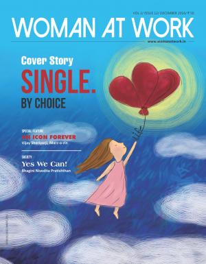 Woman At Work - Read on ipad, iphone, smart phone and tablets.