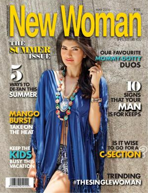 New Woman New Woman E Magazine In English By Pioneer