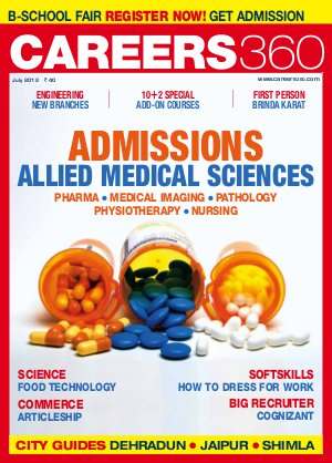 Careers360 July 2012 (English)