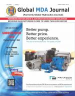 GLOBAL MDA JOURNAL Vol. 3 Issue 2 - Read on ipad, iphone, smart phone and tablets