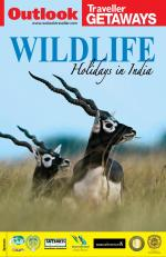 Outlook Traveller Getaways - Wildlife Holidays in India - Read on ipad, iphone, smart phone and tablets