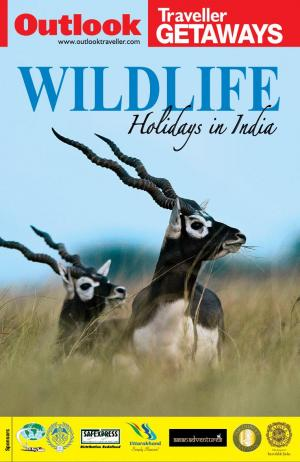Outlook Traveller Getaways - Wildlife Holidays in India - Read on ipad, iphone, smart phone and tablets.