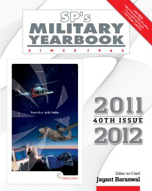 SP's Military Yearbook 201-2012 - Read on ipad, iphone, smart phone and tablets.
