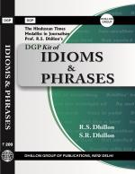 DGP Kit of Idioms and Phrases - Read on ipad, iphone, smart phone and tablets