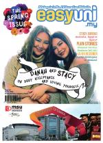 Easyuni Guidebook Issue 10 - Read on ipad, iphone, smart phone and tablets