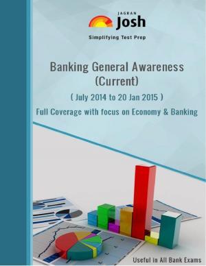 Banking General Awareness (Current) eBook