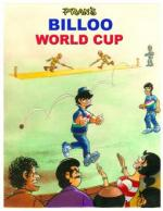 Billoo-World Cup-English - Read on ipad, iphone, smart phone and tablets.