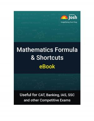 Mathematics Formula & Shortcuts eBook - Read on ipad, iphone, smart phone and tablets.