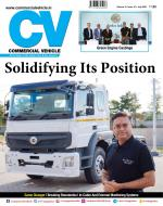 Commercial Vehicle - Read on ipad, iphone, smart phone and tablets