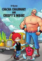 CHACHA CHAUDHARY AND CRISPY'S MAGIC - Read on ipad, iphone, smart phone and tablets