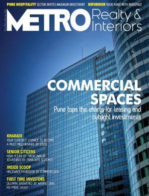 Metro Realty & Interiors ,June 2016