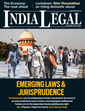 India Legal - Read on ipad, iphone, smart phone and tablets.