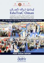 EduTraC Oman  - Read on ipad, iphone, smart phone and tablets
