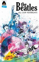The Beatles: All Our Yesterdays - Read on ipad, iphone, smart phone and tablets