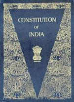 The Constitution of India - 2007 December 01 - Upto 94 Amendment Acts - Read on ipad, iphone, smart phone and tablets