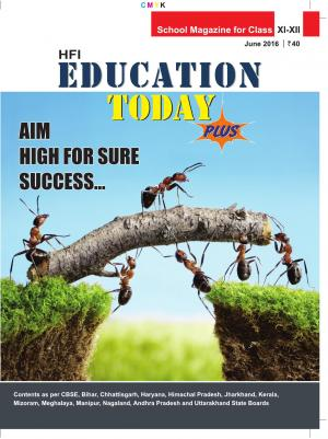 HFI Education Today Plus