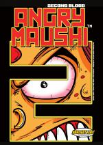 Angry Maushi 2: Second Blood - Read on ipad, iphone, smart phone and tablets.