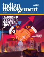 Indian Management - Read on ipad, iphone, smart phone and tablets