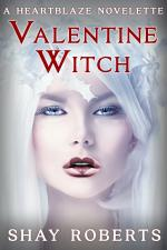 Valentine Witch - Read on ipad, iphone, smart phone and tablets