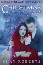 Christmas with the Vampire - Read on ipad, iphone, smart phone and tablets