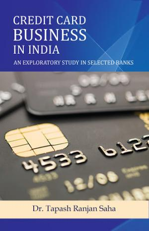Credit Card Business In India