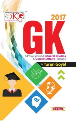General Knowledge By Tarun Goyal - Read on ipad, iphone, smart phone and tablets.