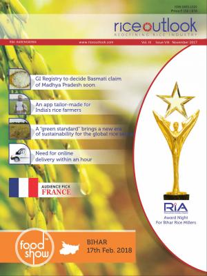 RICEOUTLOOK MONTHLY MAGAZINE