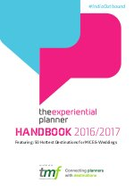 Experiential Planner Handbook - Read on ipad, iphone, smart phone and tablets