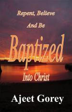 Repent, Believe And Be Baptized Into Christ - Read on ipad, iphone, smart phone and tablets