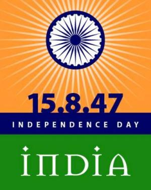 India Independence Day - Dr. Sunildada Patil