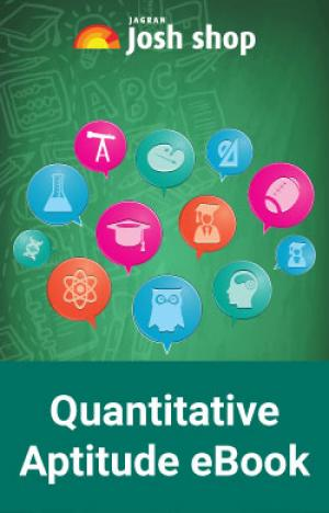 Quantitative Aptitude eBook on Speed, Distance and Time