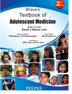 Bhave's Textbook of Adolescent Medicine - Read on ipad, iphone, smart phone and tablets