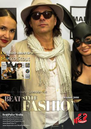 BeatStyle Fashion - Read on ipad, iphone, smart phone and tablets.