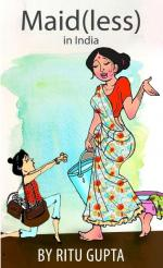 Maid(less) in India - Read on ipad, iphone, smart phone and tablets