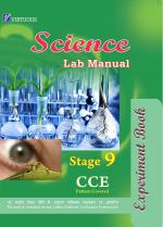 Science Lab manual - 9 - Read on ipad, iphone, smart phone and tablets