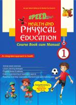 Speed Health & Physical Education -1  - Read on ipad, iphone, smart phone and tablets