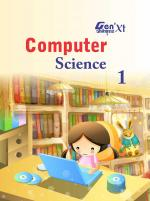 Genx't Computer Science   1 - Read on ipad, iphone, smart phone and tablets