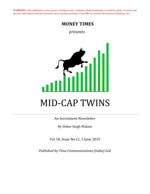 Mid-Cap Twins - An Investment Newsletter