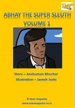 Abhay the super sleuth - Read on ipad, iphone, smart phone and tablets